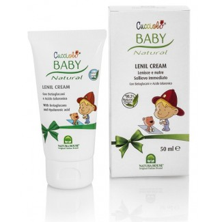 BABY NATURAL LENIL KRÉM 50ml