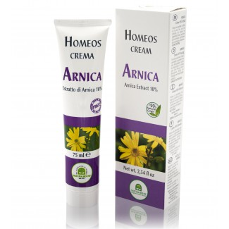 HOMEOS ARNIKA KRÉM 75ml