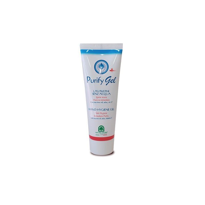 PURIFY GEL - dezinfekčný gél na ruky