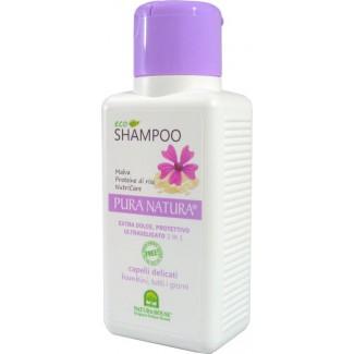 ECO EXTRA JEMNÝ šampón 250 ml