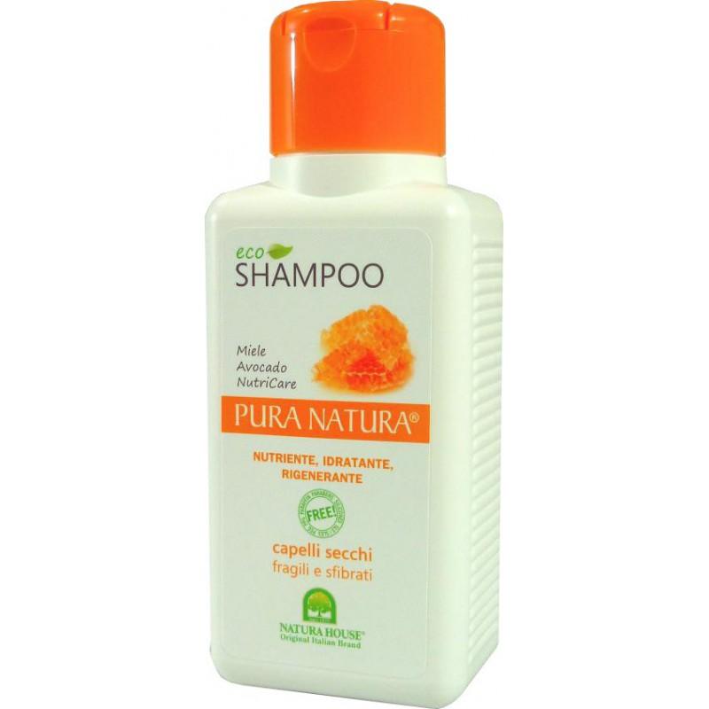 VYŽIVUJÚCI šampón 250 ml
