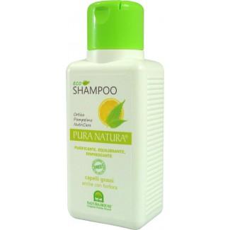 ECO PURIFYING šampón 250 ml