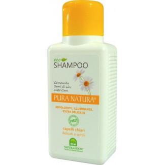 ECO ZJEMŇUJÚCI šampón 250 ml
