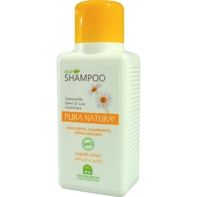ZJEMŇUJÚCI šampón 250 ml