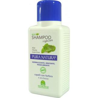ECO NORMALIZUJÚCI šampón 250 ml
