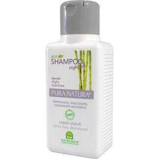 ECO POSILŇUJÚCI šampón 250 ml