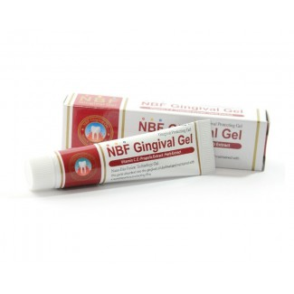 NBF Gingival Gél 30 ml