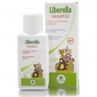 LIBERELLA ŠAMPÓN 250 ml