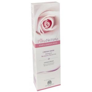 KRÉM NA RUKY s extraktmi z ruží 100 ml